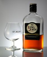 Longjohn product photography by piotrkol91