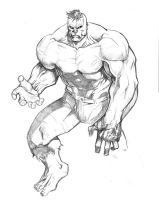 felling hulky by mikemaluk