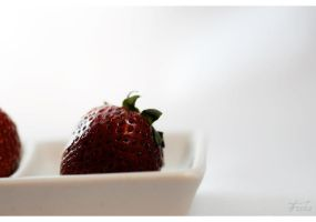 :strawberry: by Al3ashAlh