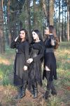 Coven 09 by gilraen-stock