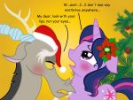 Where's the Mistletoe? by Cartuneslover16