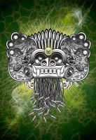 barong origin by ALSQUAD