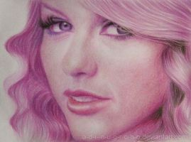 Taylor Swift by A-D-I--N-U-G-R-O-H-O