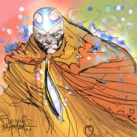 Future Aang by NoBullet