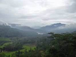 Highlands of Sri Lanka by Corycat