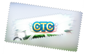 CTC Wallpaper by AaronProductions