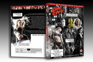 Sin City - Colour Edition by admin2gd1