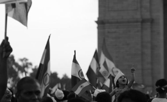 Victory rally 16 28-8-2011 by vikram-de-travancore