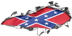 confederate ID by dixiestamp2