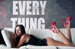 every thing by xtzc