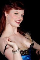 Whiskey West Burlesque 269 by JazzyPhoto