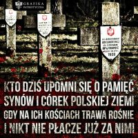 Polish soldiers forgotten graves by N4020
