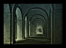 ::: Void of Silence -III- ::: by nexion