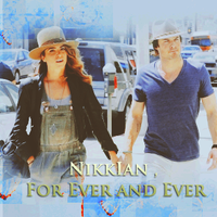 NikkIan , For Ever and Ever by N0xentra
