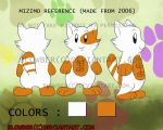 Mizimo ref ( from2006) by blowber