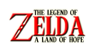LoZ : A Land of Hope Chapter 3 by Mynhphrah