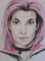 Tonks   '+_+ by MRZ-Tonks