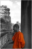 The Monk by Sutur