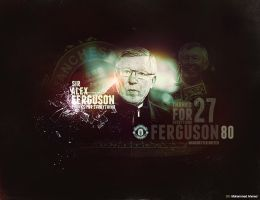 ferguson by M-A-G-F-X-Graphic