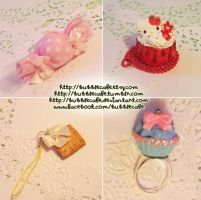 Items For Sale by BubbleCafe
