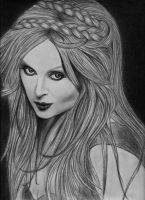 Sarah Brightman by PMucks