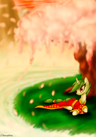 China Pony :CM: by Seeraphine