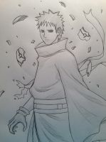 Obito by JainaNaberrie