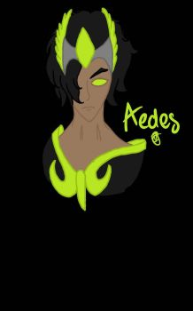 Aedes by Kvall
