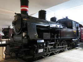 Odense 310814 DSB Litra Q 345 by kanyiko