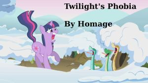 Twilight's Phobia Prologue by CobaltBrony