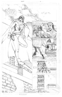 Ghost: Deadly Game pencils p.2 by Los-Chainbird