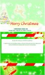 Christmas Journal Skin by Pascua-Tanya