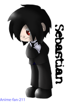 Chibi-sebastian by anime-fan-211