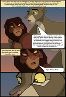 Mark of a Prisoner Page 22 by Kobbzz