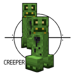 Minecraft: Creeper by MrFii