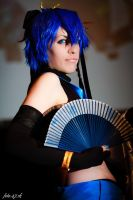 Vocaloid Cosplay Photo Contest - #92 Yoru by miccostumes