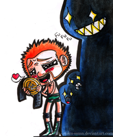 Sheamus ... by Doku-Sama