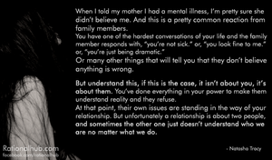 Mental illness denialism by family members.. by rationalhub