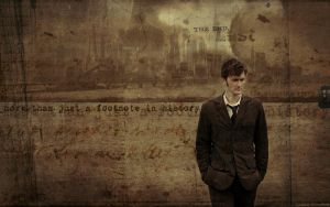 Footnote, DrWho by Lorien79