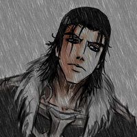 Bleach: Rain by Tadashimi