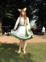 Connichi '12 - Horo by Moeker