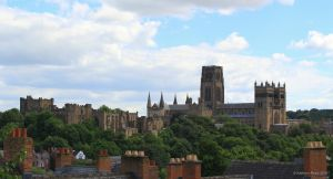 Durham Cathedral III by KERphotography