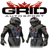 GRID Autosport v2 by POOTERMAN