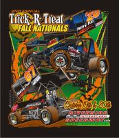 trick r treat nationals by Bmart333