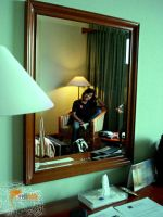 mirror or picture by reedhriddle