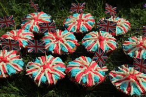 Edible Britishness by Silver-Elegance