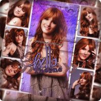 Collage.Bella.Thorne. by Tatiana931220