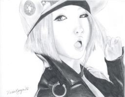 MINZY by WTFriday