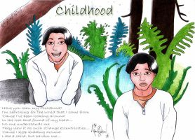 Childhood by syxx