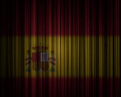 Wallpaper Spain by payalnic